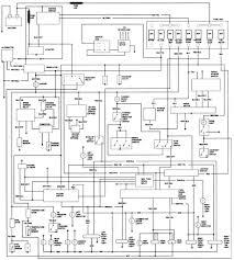 Attractive toyota 86120 oc020 frieze electrical circuit diagram