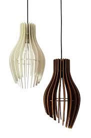wood pendant light stripes wood lamp pendant lighting plywood by white and wood pendant light nz