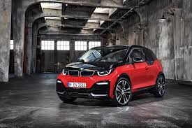 2018 bmw electric cars. delighful bmw bmw releases a sportier i3 electric car intended 2018 bmw cars