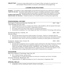 Free Resume Samples Online Astounding Free Resume Samples Online Cv Objective Examples 43