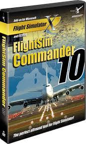 Flightsim Commander 10 Download Version Aerosoft As11858