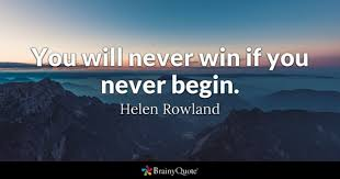 Quotes About Winning Awesome Win Quotes BrainyQuote
