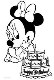 Small Picture Coloring Pages for the Kids Pinterest Mickey mouse Mice and