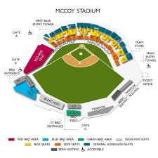 Mccoy Stadium Tickets