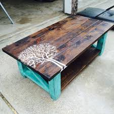 pallet furniture coffee table. brilliant diy coffee table ideas pallet furniture