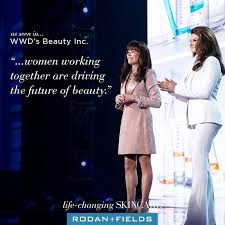Rodan + Fields Empire NYC - Meet Drs Katie Rodan and Kathy Fields, Stanford  trained dermatologists, world renowned skincare experts, billionaire  entrepreneurs, all around amazing women. 👩🏻🔬👩🏻⚕️ (Heard of Proactiv?  That was