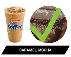 The texture is very thin, almost watery. Dunkin Donuts Iced Coffee Flavors Ranked