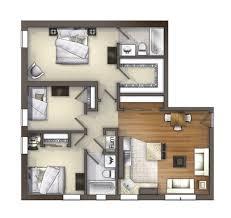 3 Bedroom Apartments In Alexandria Va Cool Decorating