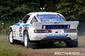 mazda rx7 1985 racing. retro rally rhys millenu0027s group b rx7 speedhunters mazda rx7 1985 racing e