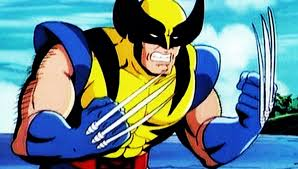 cal dodd wolverine x men the animated series