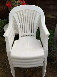 garden plastic chair stacking chair