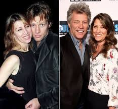 Jon bon jovi's wife, dorothea hurley attended sayreville war memorial high school, located in parlin, new jersey. Who Is Jon Bon Jovi S Wife Get To Know Dorothea Hurley