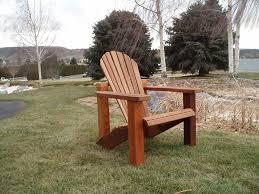 wood country adirondack chair wood