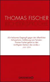 Richter Sprüche Amazonde Thomas Fischer Bã¼cher