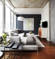 48 Awesomely Stylish Urban Living Rooms Design Ideas