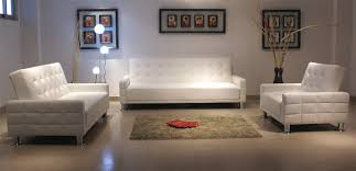 white leather sofa 15