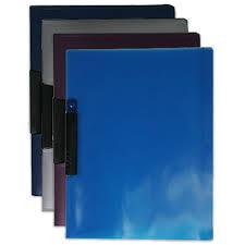 plastic report covers jam paper plastic report covers