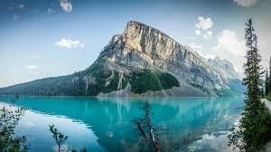Lake Louise, 4k, HD wallpaper, Сanada ...
