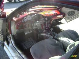 1999 Chevrolet Cavalier Z24 Coupe Custom Interior Photo #57945753 ...