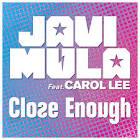 Close Enough album by Javi Mula