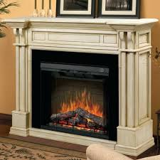 Fireplaces Dimplex Electric Fireplaces  Electric Fireplace Large Electric Fireplace Insert