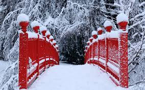 36 Winter Japan Wallpaper On Wallpapersafari