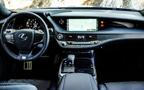 2018 lexus gx interior. interesting lexus lexus rx 2018  ls japanese design highlights new  interior for gx s