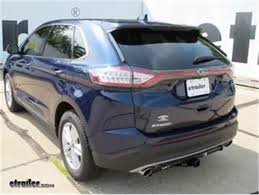 trailer hitch installation 2016 ford edge draw tite video 2008 Ford Edge Trailer Wiring Harness trailer hitch installation 2016 ford edge draw tite video etrailer com Ford Edge Trailer Wiring Harness Connections