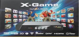 Resultado de imagem para NAZABOX XGAME