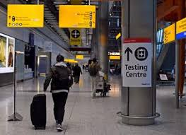 At the moment people who arrive in the uk must quarantine at home and most must provide a negative coronavirus test within the 72 hours before they set off. Plan To Quarantine Covid Red List Travellers In Hotels Does Not Go Far Enough Insists Ulster University Professor Belfasttelegraph Co Uk