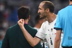 Euro 2020: Italy 2-1 Belgium ...