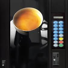 Java Vending Machine Classy Java Hot Drinks Vending Machine