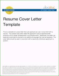Emailing Cover Letter And Resumes Resume Cover Letter Creative Simple Email Cover Letter For
