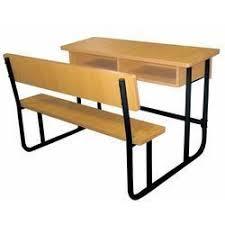School Tables at Rs 2800 pieces Singasandra Bengaluru ID