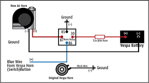 wiring diagram for car air horns wiring image wolo air horn wiring diagram the wiring diagram on wiring diagram for car air horns