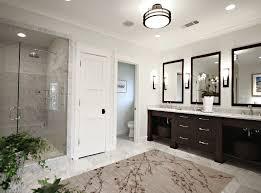 contemporary bathroom lighting fixtures. Plain Bathroom Image Of Contemporary Bathroom Light Fixtures With Lighting