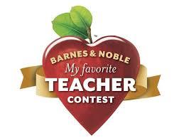 feb my favorite teacher essay contest barnes noble peabody  my favorite teacher essay contest barnes noble peabody