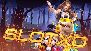 slotxo the hottest promotion according
