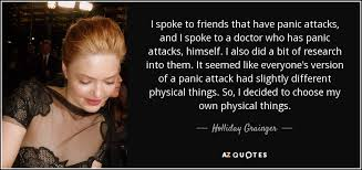 Panic Attack Quotes Mesmerizing PANIC QUOTES [PAGE 48] AZ Quotes
