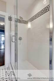 Decorative Tile Strips Decorative Strip Tile Design Ideas 18