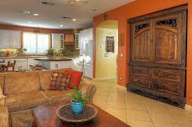 Spanish Style Home Custom Rustic Furniture  Interior Design Demejico