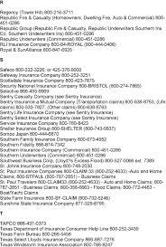 14 rli insurance company phone number ; Capital Preferred Or Catawba Insurance Pdf Free Download
