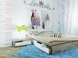 Blue Rooms For Girls Girls Bedroom Blue Ideas Enchanting For Inspiration