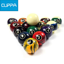 pool table balls. Plain Balls Cuppa Pool Table Billiard Balls Set 57mm Billiards Accessories China  High Quality In Snooker U0026 From Sports Entertainment On  Throughout A