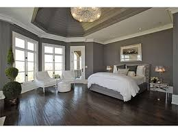 dark wood flooring bedroom. Fine Dark White And Grey With The Dark Wood Floor OoooMansion Master Bedroom   Bing Images Again I Would Do Walls Instead Of Colored With Dark Wood Flooring E