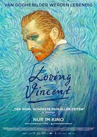 Loving Vincent - Film 2017 - FILMSTARTS.de
