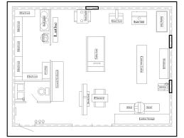 garage workshop layout. work shop plans garage layout popular woodworking house plan workshop home