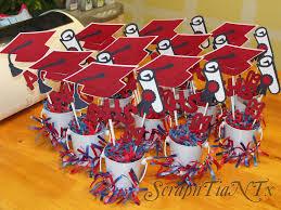 Graduation Decorations 17 Best Ideas About Graduation Table Centerpieces On Pinterest