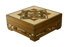 Decorative Wood Boxes With Lids Wooden Boxes Tea ChestsWood Memory BoxesDecorative Tea Chests 40