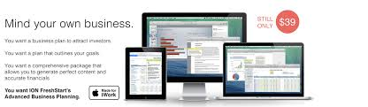 Business Plan Templates For Mac Users Ion Freshstart